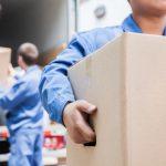 Entreprise de déménagement - Brault Déménagement