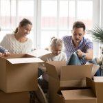 déménagement avec des enfants - brault Déménagement