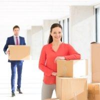 Déménagement d'entreprise: guide pratique
