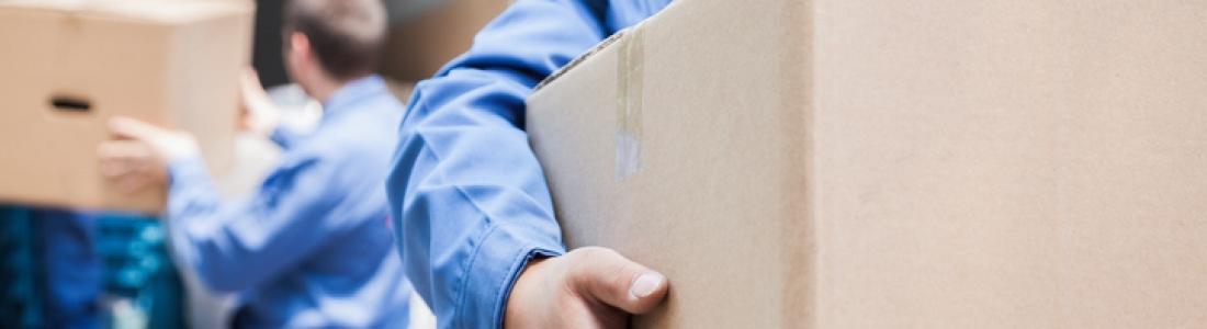 Pourquoi recourir à une entreprise de déménagement?